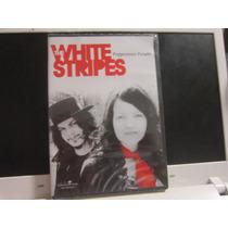 The White Stripes, Dvd Peppermint Parade, 2012 Lacrado