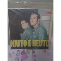 Vendo Disco De Vinil - Niuto E Neuto - 1967 - Mono