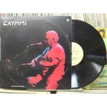 Dorival Caymmi 70 Anos Lp Funarte Capa Album Duplo Encarte