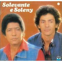Lp Solevante E Soleny - Apartamento Trancado - Copacaban