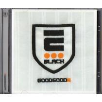 Cd 2000black The Goodgood2 Vol.2 Intunemedia