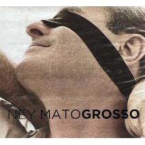 Ney Matogrosso ¿¿ Beijo Bandido (lacrado)