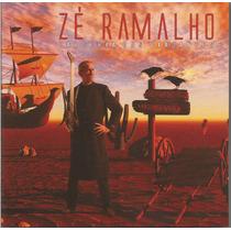 Ze Ramalho-parcerias Dos Viajantes
