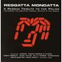 3730 Cd Reggatta Mondatta - Reggae Tribute The Police Frt Gr