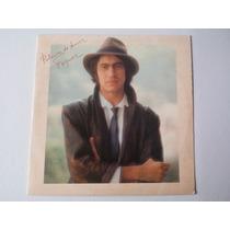 Lp Fagner - Palavra De Amor - Encarte - Disco De Vinil 1983