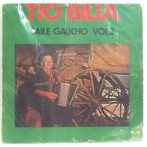 Tio Bilia Baile Gaúcho Vol.3 Lp Regular Capa Regular