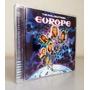 Cd Europe The Final Countdown Remaster 2001 Import + 3 Bonus