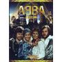 Dvd Abba - Live Studio 2 - Original Lacrado