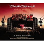 2 Cd + Dvd David Gilmour - Live In Gdansk /digipack (962353)