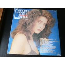 Lp Novela Barriga De Aluguel Internacional, Disco Vinil 1990