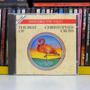 Christopher Cross / Ride Like The Wind - The Best Of Cd
