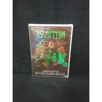 Dvd - Ledzeppelin - Usado
