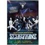 Scorpions - Dvd Novo E Lacrado Por Apenas 24,99 Confira