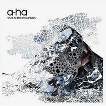 Cd A-ha Foot Of The Mountain (2009) - Novo Lacrado Original