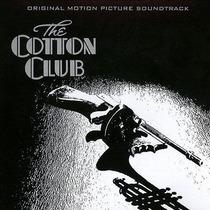 Cd The Cotton Club - Original Sound Track