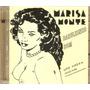 Cd Duplo Marisa Monte - Barulhinho Bom - Novo***