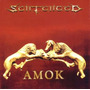 Sentenced - Amok + Love & Death [ Cd Importado ]