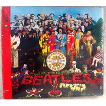 Cd Beatles Sgt Peppers Lonely Hearts Digipack Frete Grátis