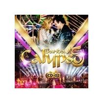 Cd Banda Calypso - 15 Anos - Vol. 02 - 2015 Frete Gratis