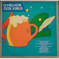 Lp (011) Gaúchas - O Melhor Dos Xirus