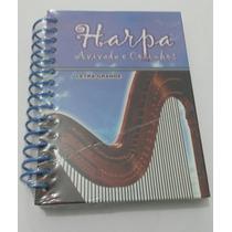 Harpa Cristã E Corinhos Letra Grande / Capa Em Espiral