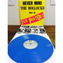Lp Sex Pistols Never Mind The Bollocks Import Colorid Encart