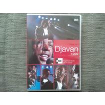 Dvd Djavan - Ensaio Tv Cultura 1999