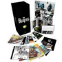 The Beatles Stereo Box Importado Usa Original Capitol Novo