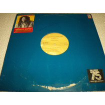 Lp Promo Mix Edson Gomes 1988 Sistema Do Vampiro 33/45 Rpm