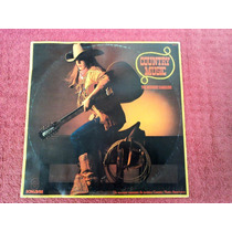 Lp Vinil The Midnight Ramblers - Country Music
