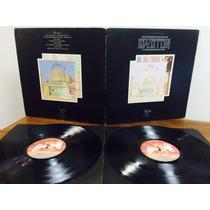 Lp Led Zeppelin Song Remains Same Imp U S 76 Textura+booklet