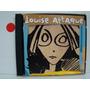 Cd - Louise Attaque - Importado
