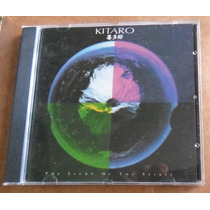 Cd Kitaro - The Light Of The Spirit.