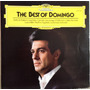Lp Vinil - The Best Of Placido Domingo - Stereo