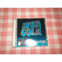 Cd - Nat King Cole 14 Sucessos
