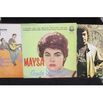 Maysa - Canta Sucessos
