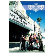 Rbd Live In Hollywood (cd + Dvd) Rebelde