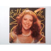 Lp Beth Carvalho - No Pagode - 1979 - Disco De Vinil