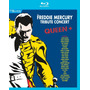 Blu-ray Queen Freddie Mercury Tribute [eua] Novo Lacrado