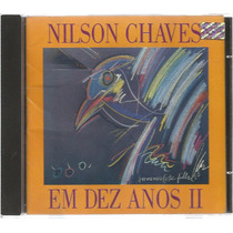 Nilson Chaves-em Dez Anos Ii