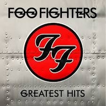 Cd Foo Fighters Greatest Hits R$ 39,90+ Frete