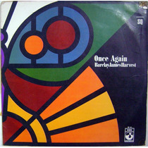 Vinil/lp - Once Again - Barclay James Harvest
