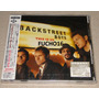 Backstreet Boys - Cd+dvd This Is Us Deluxe Japão