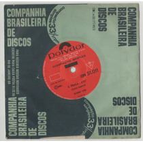 Compacto, Ronnie Von, A Praça, Canção De Ninar Meu Bem, Exce