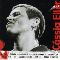 Cd Cássia Eller - Participação Especial (2002) Lacrado Raro