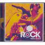 Cd Mod Rock ( Cachorro Grande Autoramas Ramirez ...)