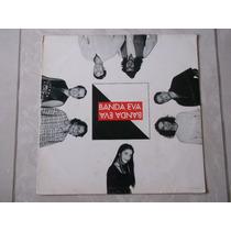 Lp Banda Eva: 1993 Com Ivete Sangalo