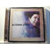 Altemar Dutra, Retratos, Cd Original Raro