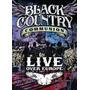 Dvd Black Country Communion Live Over Europe (2011) - Novo