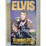 Fita Vhs Elvis 68 Comeback Special- Import Usa Video Cassete